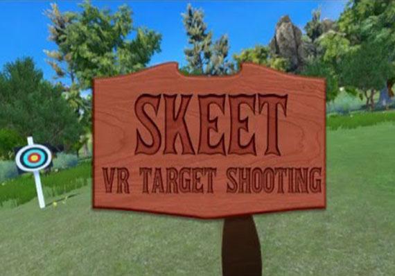 Skeet-VR-Target-Shooting-X