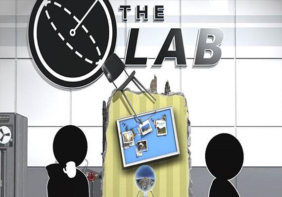 The-Lab-X