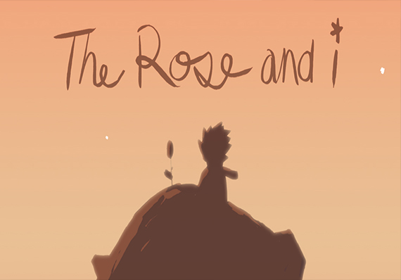 The-Rose-and-I-X