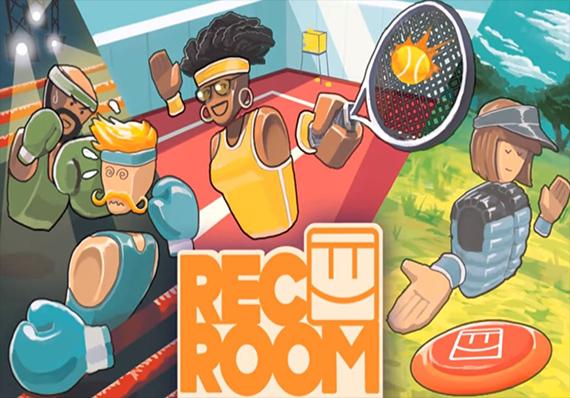 Rec-Room-X