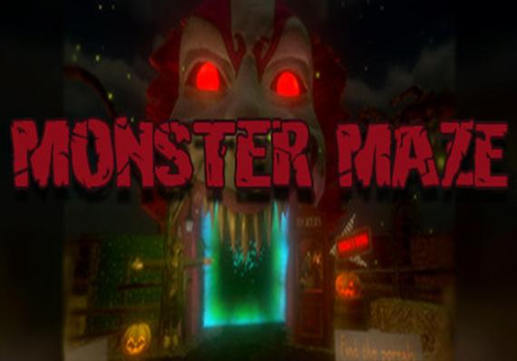Monster-Maze-VR-X