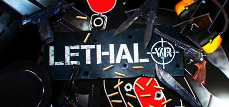 Lethal-VR
