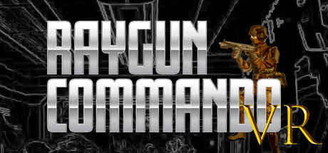 Raygun-Commando-VR