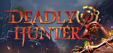 Deadly-Hunter-VR