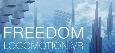 Freedom-Locomotion-VR